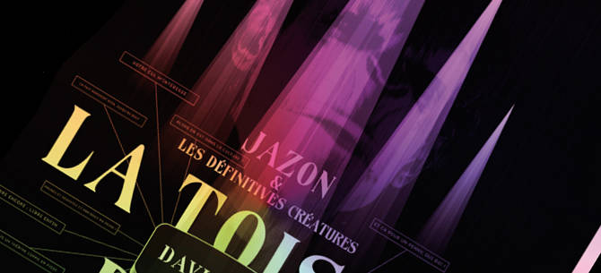 La Toison dort – 2012