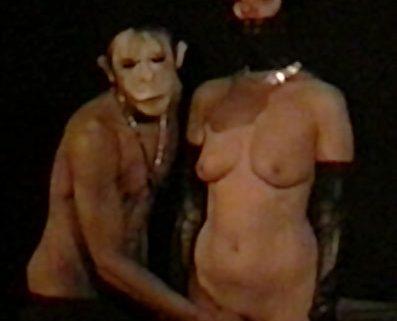 Valérie Brancq - David Noir - La planète des femmes - La Toison dort - épisode 4