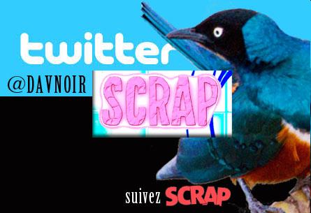 SCRAP -tweets
