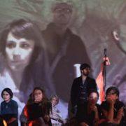 Le public de Scrap - Le Générateur - Photo Karine Lhémon