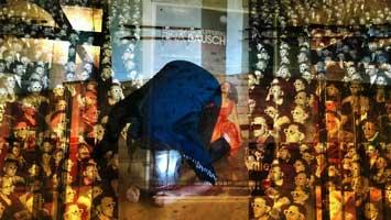 Anne Dreyfus - Le grand écart