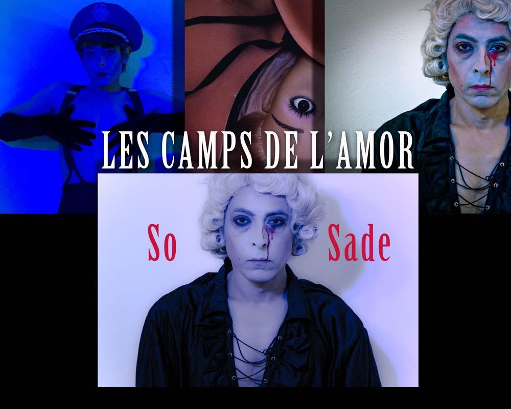 David Noir_Les Camps de l'Amor