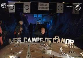 Les camps de l'Amor_David Noir_Photo Karine Lhémon_Le Générateur
