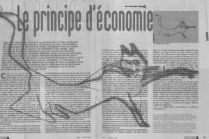 """""""Les Justes-story"""" vu par Cassandre"""