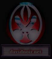 davidnoir.net - site de David Noir - Créations