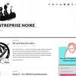 David Noir - L'Entreprise Noire