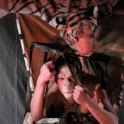 David Noir - La peau sur les zoos - Photo Karine Lhémon