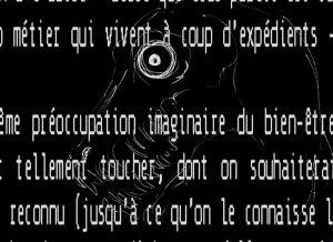 Tyrannologos - David Noir