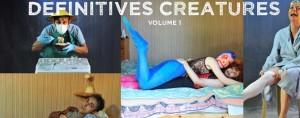 Définitives Créatures - David Noir