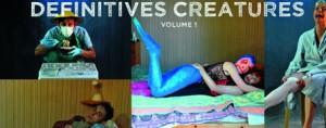 Définitives Créatures_David Noir