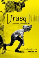frasq - Rencontre de la performance - 4ème-édition