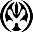 logo_david noir