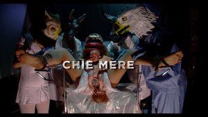 David Noir - Chie Mère - Microfilms 2012