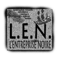 Logo L'Entreprise Noire