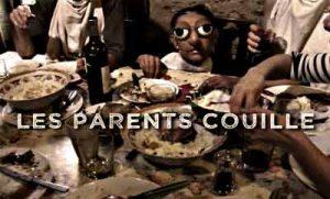 David Noir - Les parents Couille