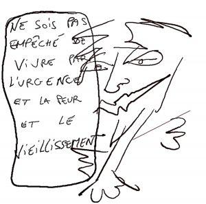 David Noir - Cartouche