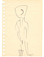 David Noir - Autoportrait en quête d'identité