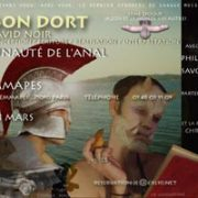 David Noir - La Toison dort - épisode 6