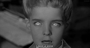 Martin Stephens - Village of the Damned - 1960