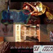 David Noir - Scrap - Collage