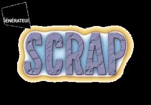 SCRAP-David Noir