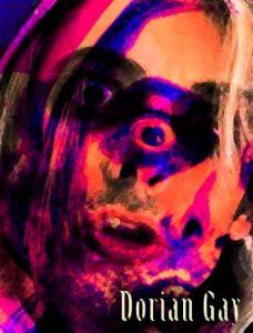 David Noir - Scrap - Dorian Gay