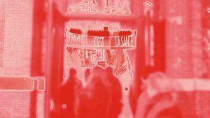 les camps de l'Amor - David Noir - Christophe Imbs - Anis Gras