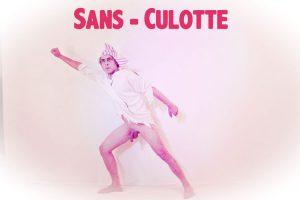 David Noir - Sans Culotte