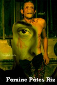 """""""La Toison dort"""" - Episode 1 - Performance de David Noir"""