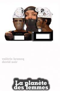 """""""La Toison dort"""" - Episode 4 - Performance de David Noir avec Valérie Brancq"""