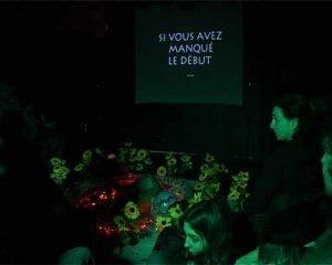 La Toison Dort_ Ep 05_Sonia Codhant_David Noir et la participation d'Any Tingay