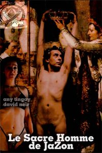 """""""La Toison dort"""" - Episode 9 - Performance de David Noir avec Any Tingay"""