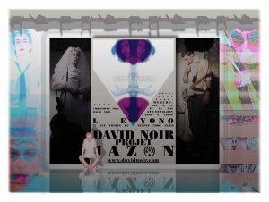 """Rectal Verseau"" - Performance de David Noir et Christophe Imbs - Cycle Projet JaZon"