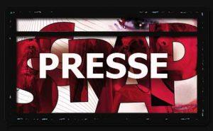 La presse de Scrap