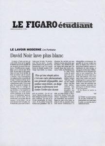 """""""Les Puritains"""" vu par Le Figaro étudiant"""