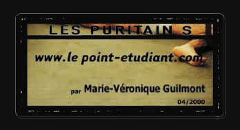 Le Point étudiant