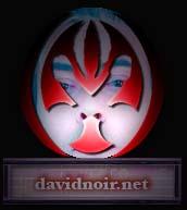 Lien vers davidnoir.net - Site des créations de David Noir