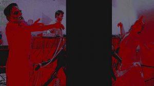 David Noir - Les Parques d'attraction - Le Générateur