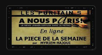 A nous Paris en ligne